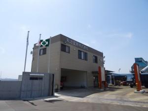 原料部海田工場2