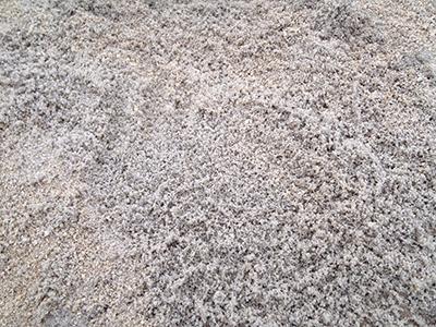 土工用水砕スラグ